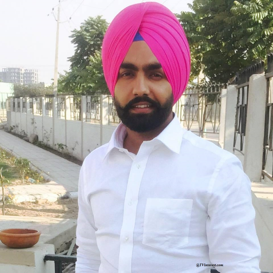 Ammy Virk Wiki, Bio, Age, Girlfriend, Wife, Affair, Profile, Awards, Movies, Songs, Images