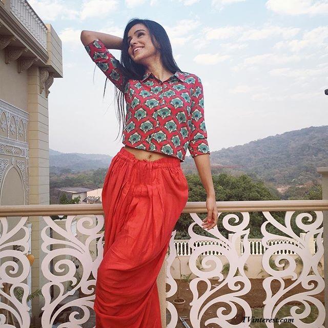 Ankita Sharma Wiki, Bio, Age, Height, Weight, Boyfriend, Naina Real Name
