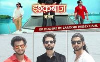 Ishqbaaz Wiki, Bio, Story, Show Timings - Star Plus !