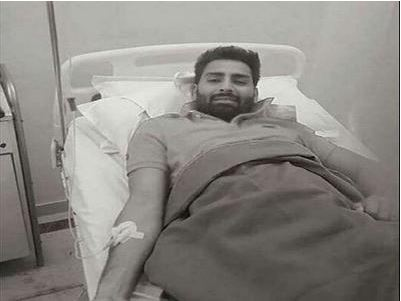 Manveer Gujar Suffering from High Fever, got Hospitalized - Big Boss 10 Contestant