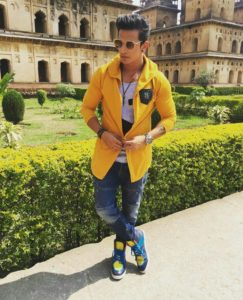 Prince Narula Roadies Rising X5 Judge, Wiki, Bio, Age, Profile | Full Details