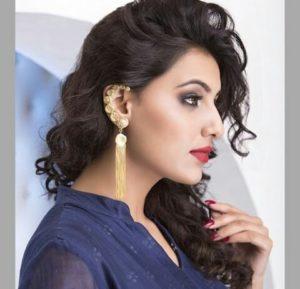 Ginni Kapoor Punjabi Model Wiki,Bio,Age,Profile | Full Details