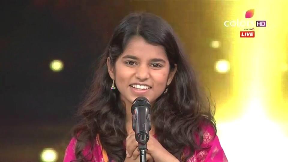Maithili Thakur Rising Star contestant, Wiki, Bio, Age, Profile | Full Details