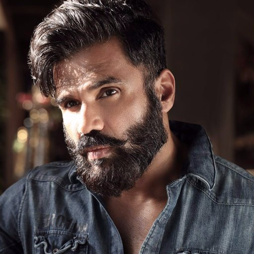 Sunil Shetty India's Asli Champion Hai Dum Host,Wiki,Bio,Age,Profile | Full Details