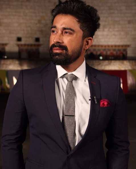 Ranvijay Singh Roadies Rising X5 Judge, Wiki, Bio, Age, Profile | Full Details