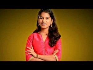 Maithili Thakur Rising Star contestent,Wiki,Bio,Age,Profile | Full Details