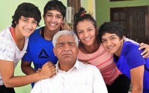 Geeta Phogat Khatron Ke Khiladi 8 Contestant,Wiki,Bio,Age,Profile | Full Details
