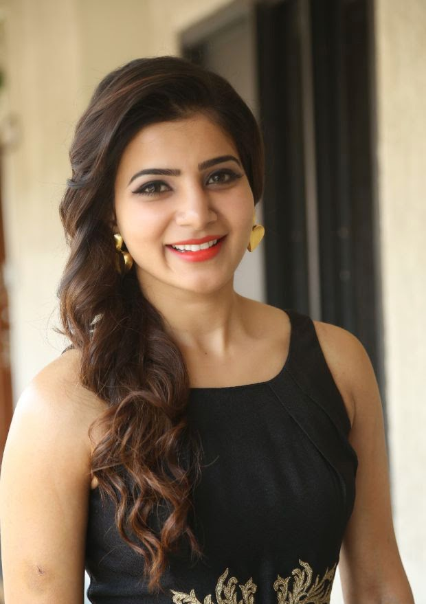 Samantha Ruth Prabhu Wiki,Bio,Age,Profile | Full Details