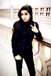 Dhinchak Pooja Singer Wiki,Bio,Age,Profile,Selfie Maine Leli Aaj | Full Details
