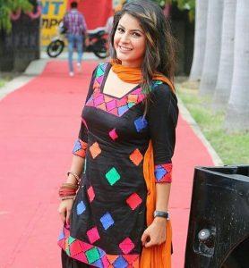 Sehnaz Kaur Punjabi Model Wiki,Bio,Age,Profile,Boyfriend   Full Details