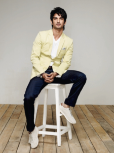Sushant Singh Rajput Wiki,Bio,Age,Profile,Raabta Movie | Full Details