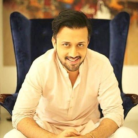 Atif Aslam Singer Wiki,Bio,Age,Profile,Girlfriend,Images | Full Details