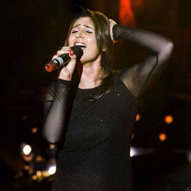 Dhvani Bhanushali Singer Wiki,Bio,Age,Profile,Boyfriend