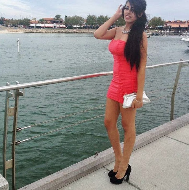 Alisha Farrer MTV Splitsvilla 10 X Contestant Wiki,Bio,Age,Profile,Boyfriend,Images | Full Details