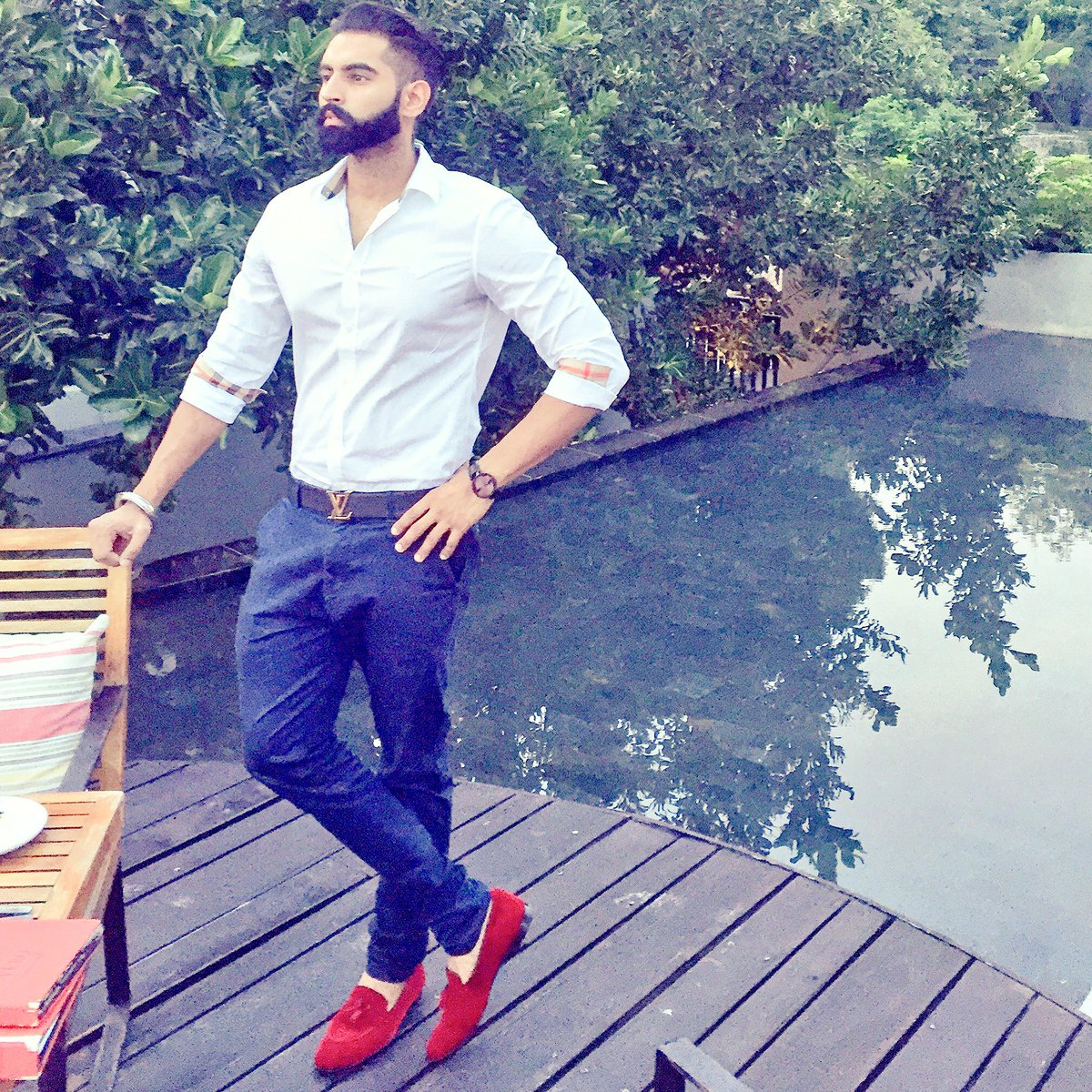 Parmish Verma Wiki,Bio,Age,Profile,Director | Full Details