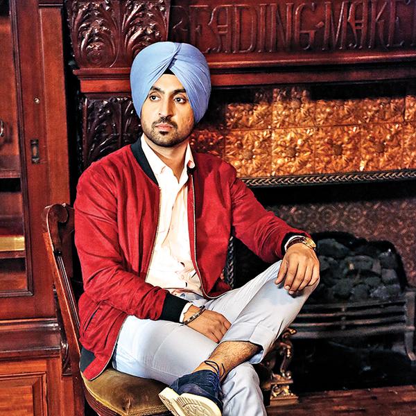 Diljit Dosanjh Punjabi Singer Wiki,Bio,Age,Profile
