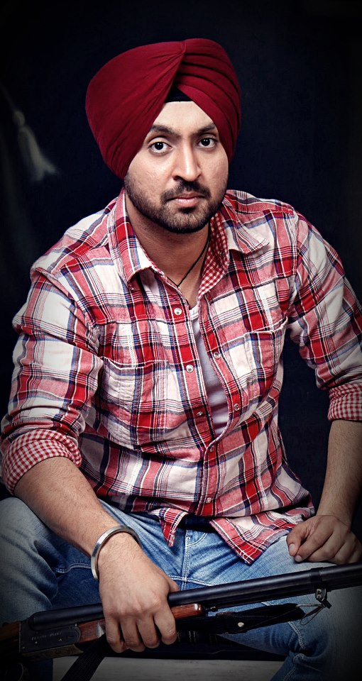 Diljeet Dosanjh Biography In Hindi - Famous Biography 2017