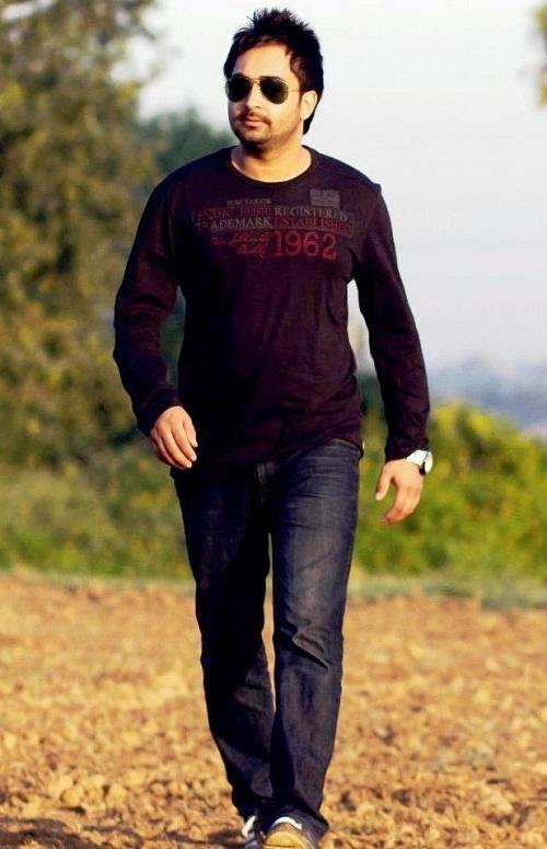 Sharry Maan Punjabi Singer Wiki,Bio,Age,Profile,Girlfriend | Real Name Surinder Singh Maan Full Details