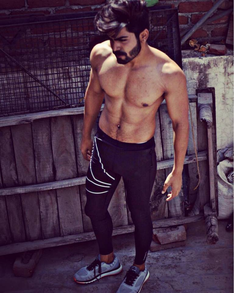 Akash Chaudhary MTV Splitsvilla 10 X Contestant Wiki,Bio,Age,Profile,Girlfriend,Images | Full Details