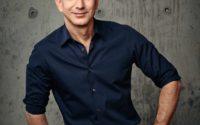 Jeff Bezos Wiki,World Richest Person,Bio,Age,Net Worth,Images   Full Details