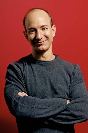 Jeff Bezos Wiki World Richest Person Bio Age Net Worth Images Full