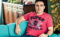 Ayaz Khan Big Boss 11 Contestant Wiki,Bio,Age,Profile,Images,Girlfriend   Full Details