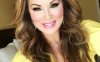 Tiffany Hendra Wiki,Bio,Age,Profile,Images,Boyfriend,The Real Housewives Of Dallas | Full Details