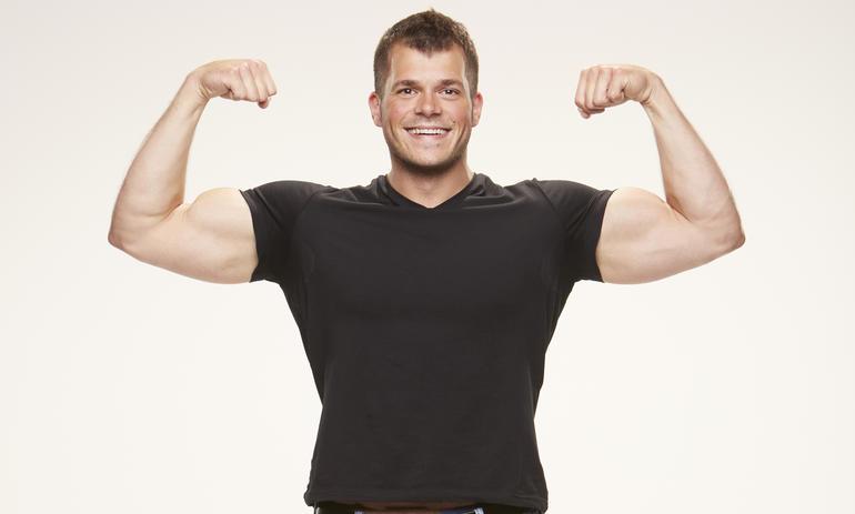 mark jansen big brother pierdere în greutate)