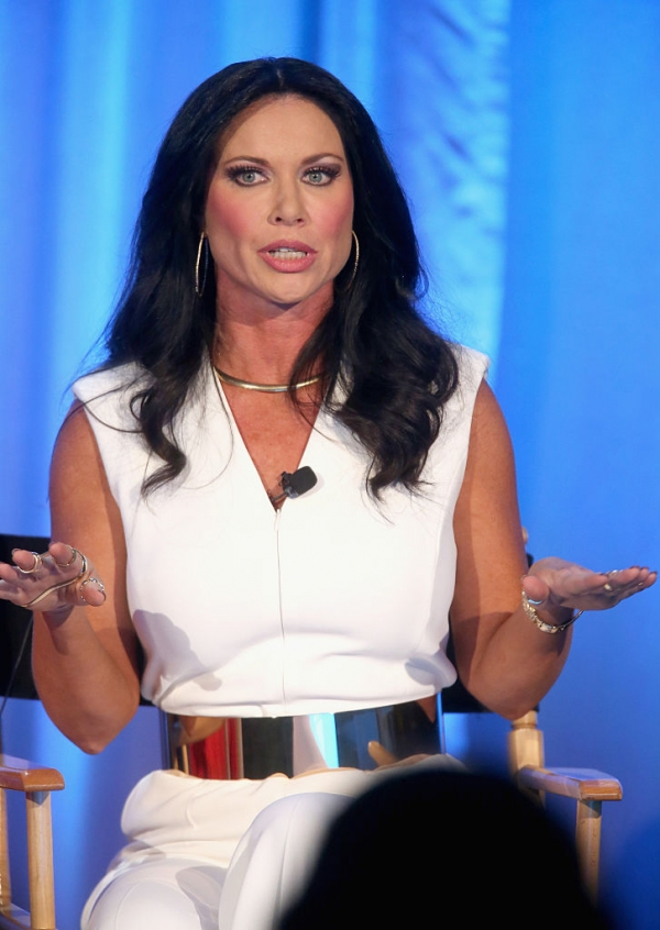 LeeAnne Locken Wiki,Bio,Age,Profile,Images,Boyfriend,The Real Housewives Of Dallas | Full Details