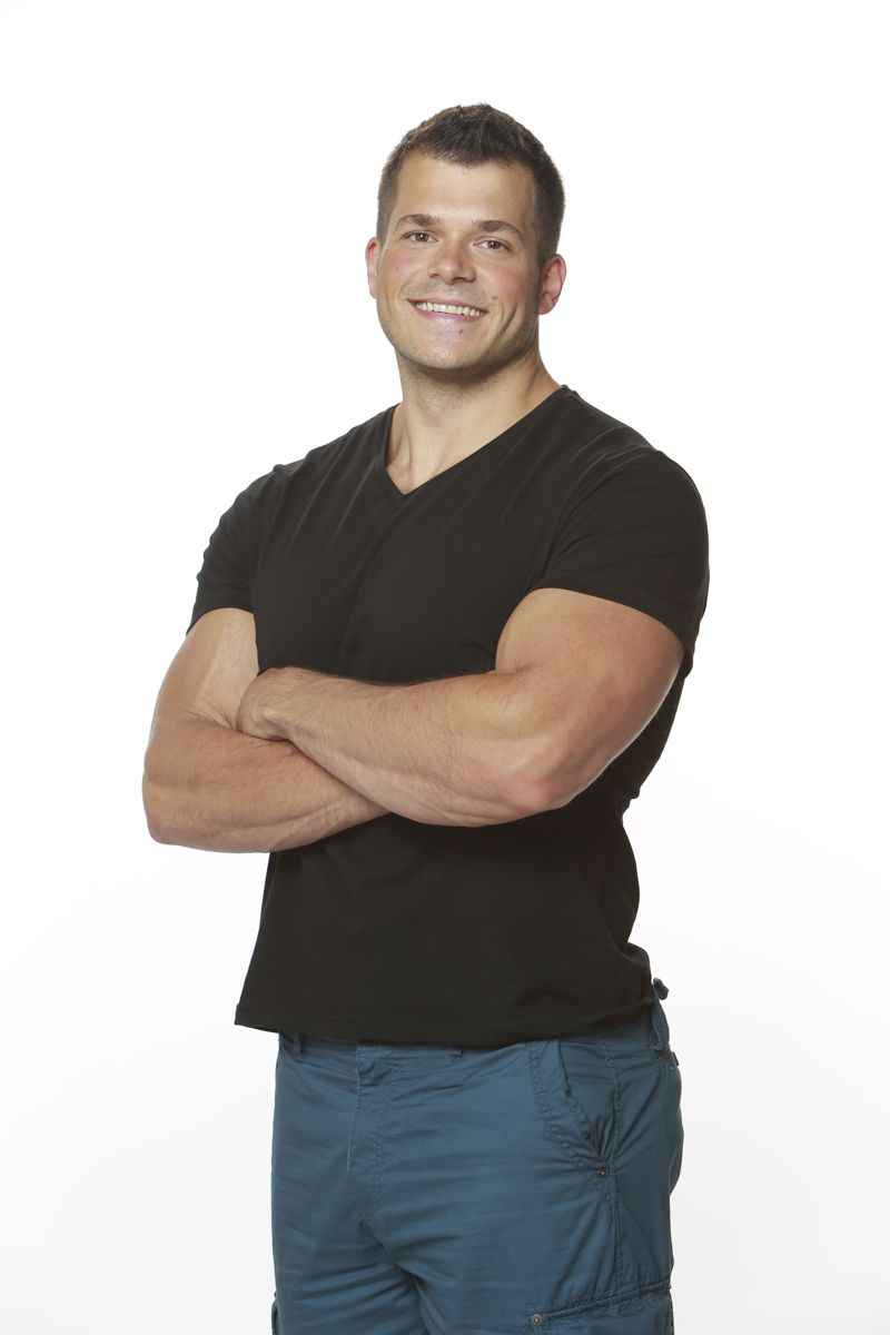 Mark Jansen Wiki,Bio,Age,Profile,Images,Girlfriend, Big Brother   Full Details
