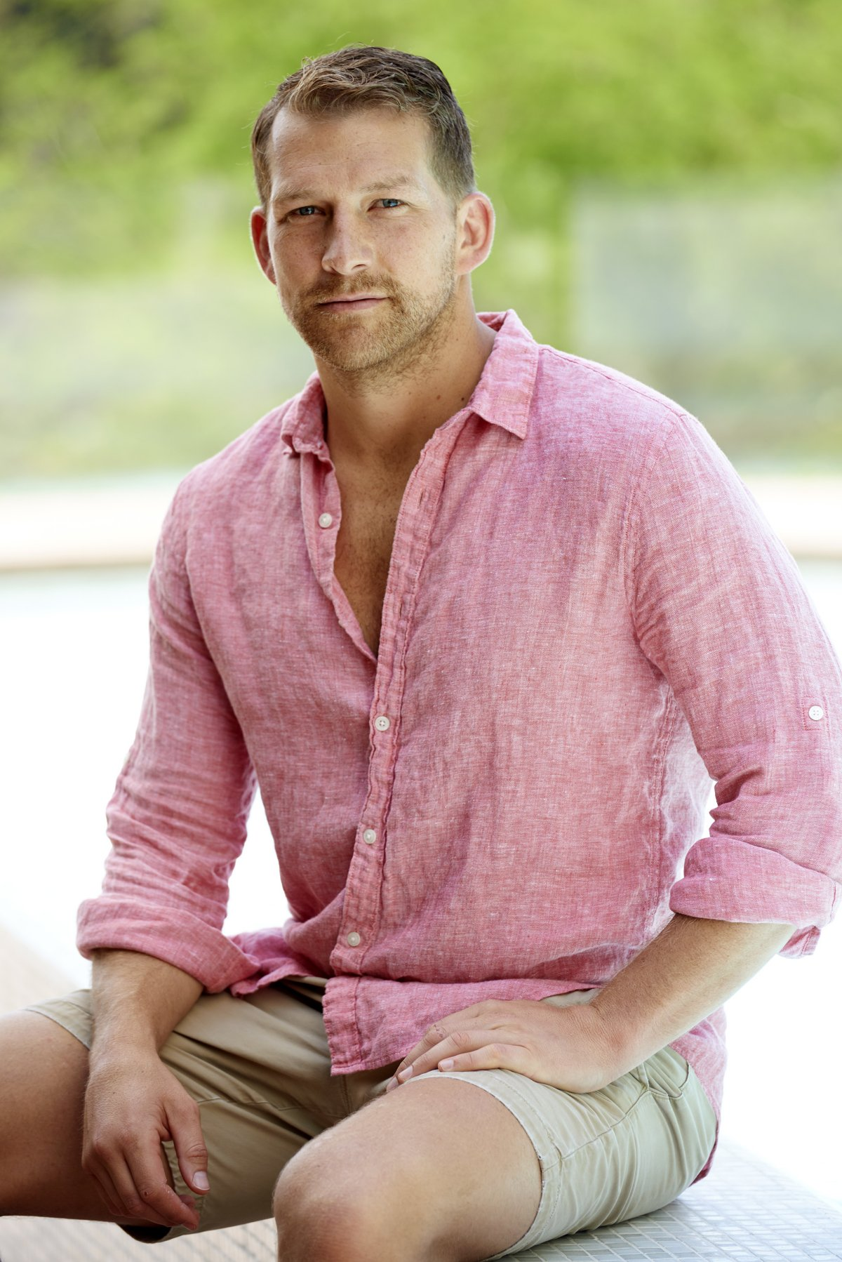 Nick Benvenutti Bachelor in Paradise, Contestant, Wiki, Bio, Age, Profile, Images, Girlfriend | Full Details