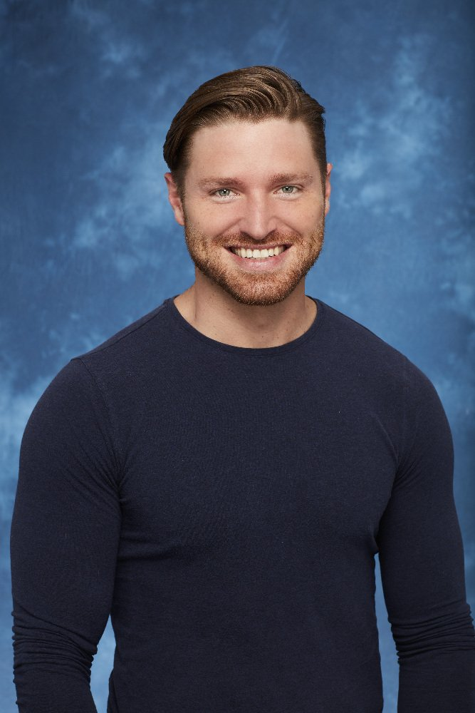 Blake Elarbee Bachelor in Paradise,Contestant,Wiki,Bio,Age,Profile,Images,Girlfriend | Full Details
