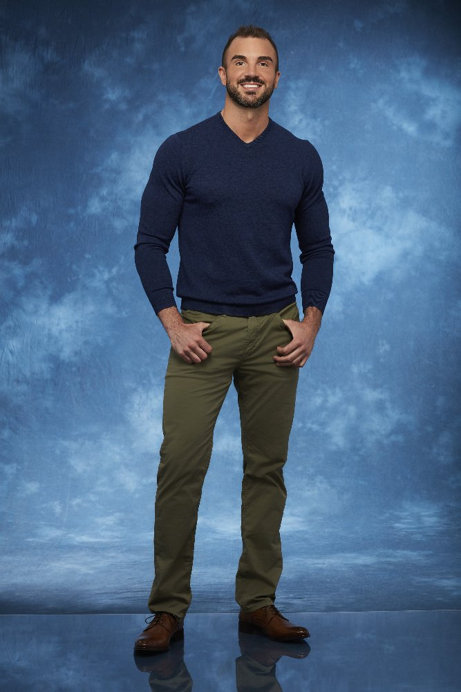 Matt Munson Bachelor in Paradise,Contestant,Wiki,Bio,Age,Profile,Images,Girlfriend | Full Details