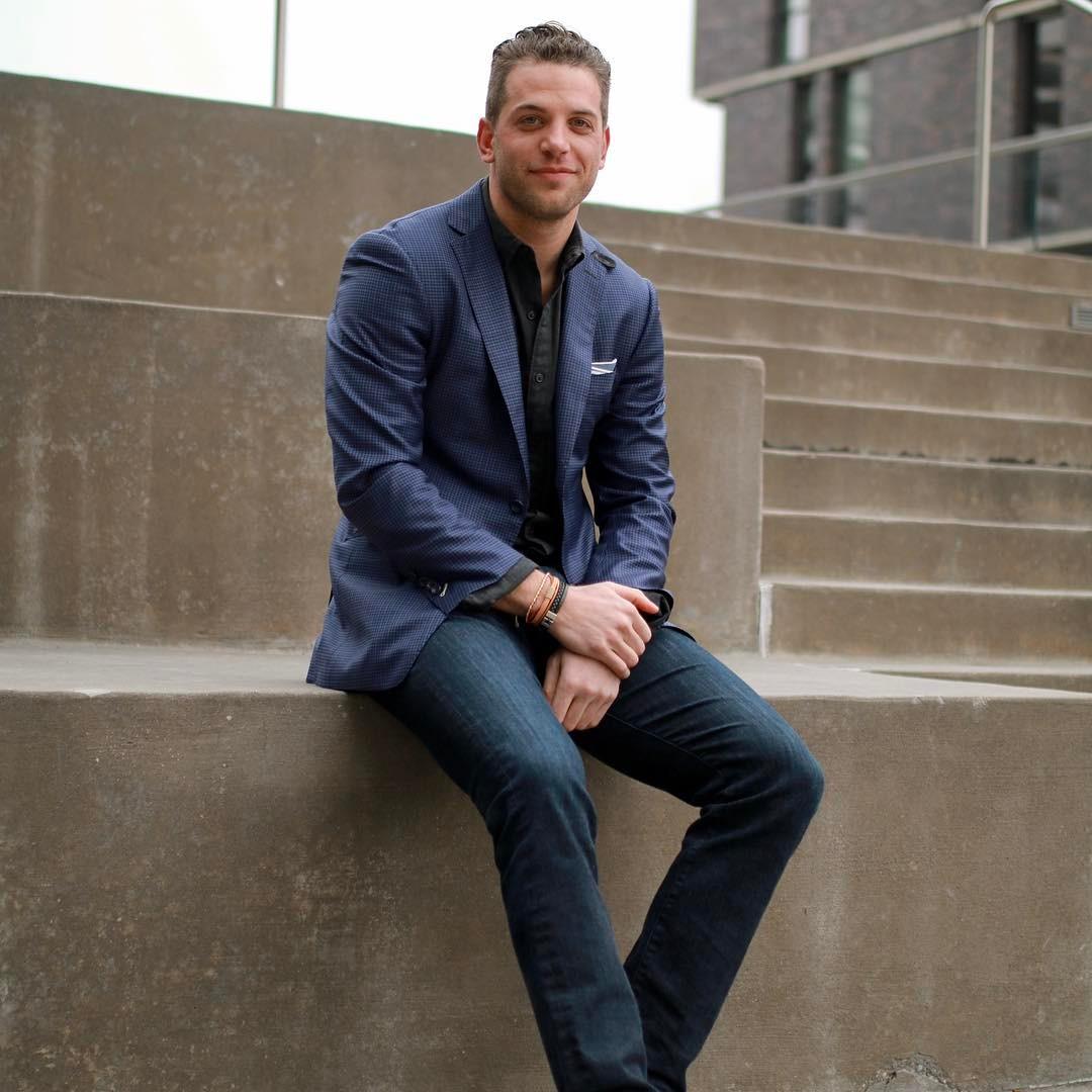 Adam Gottschalk Bachelor in Paradise,Contestant,Wiki,Bio,Age,Profile,Images,Girlfriend | Full Details