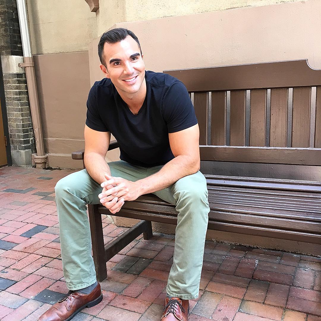Matt Munson Bachelor in Paradise, Contestant, Wiki, Bio, Age, Profile, Images, Girlfriend | Full Details