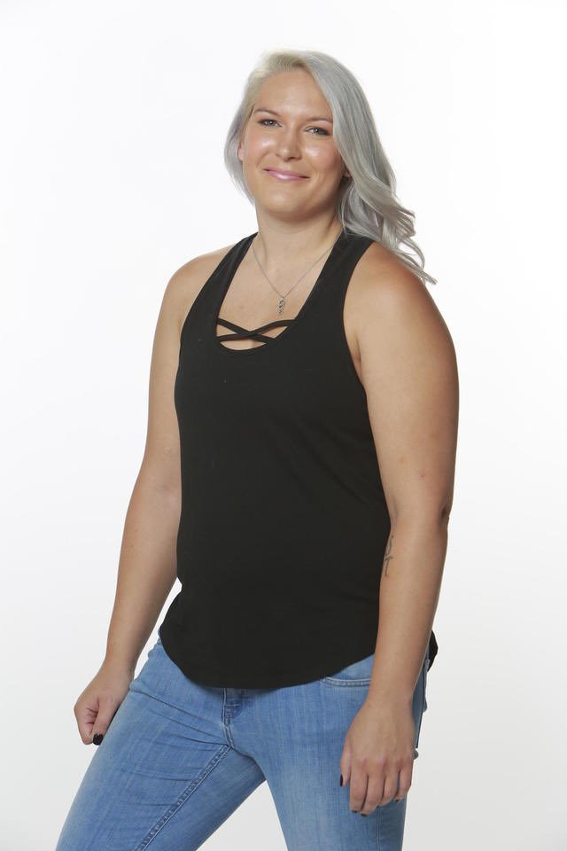Megan Lowder Wiki,Bio,Age,Profile,Images,Boyfriend, Big Brother | Full Details