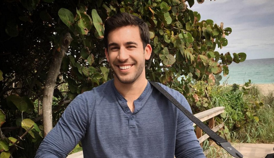 Derek Peth Bachelor in Paradise,Contestant,Wiki,Bio,Age,Profile,Images,Girlfriend | Full Details