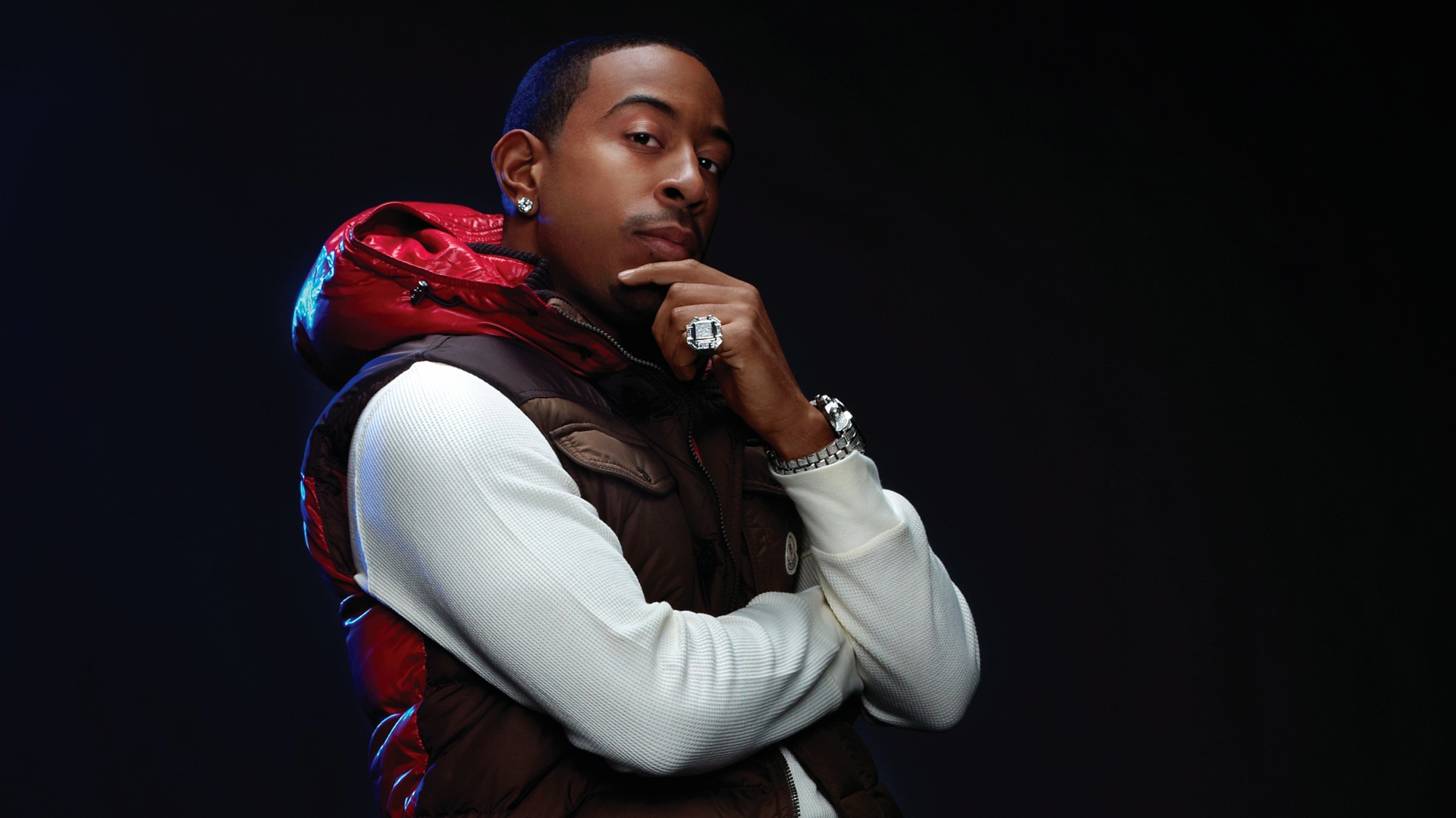 Ludacris Wiki,Bio,Age,Profile,Images,Girlfriend, Host, Fear Factor | Full Details