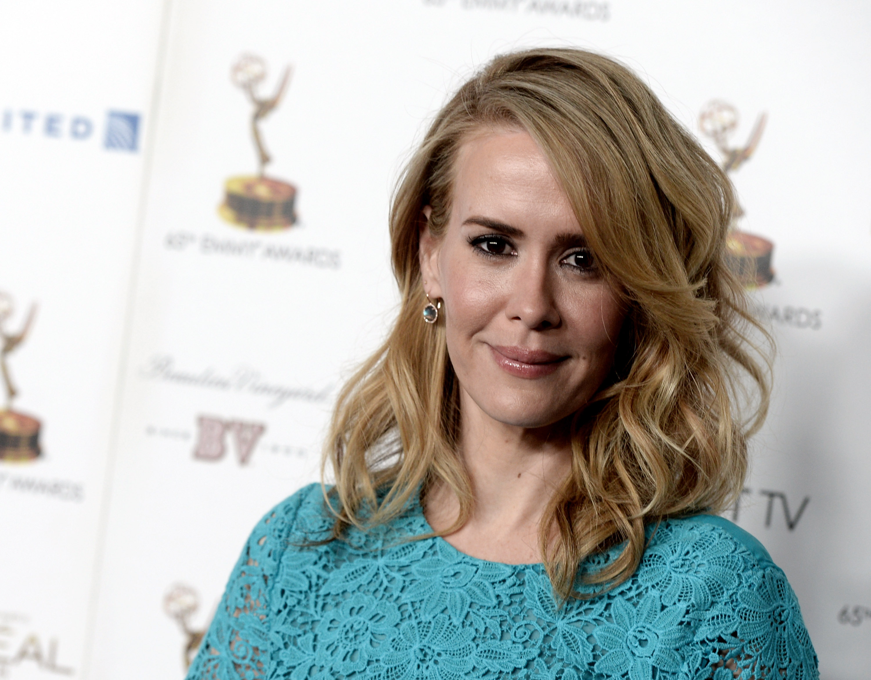 Sarah Paulson Wiki,Bio,Age,Profile,Images,Boyfriend,American Horror Story Season 7 | Full Details