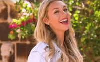 Alexis Water Bachelor in Paradise,Contestant,Wiki,Bio,Age,Profile,Images,Boyfriend | Full Details