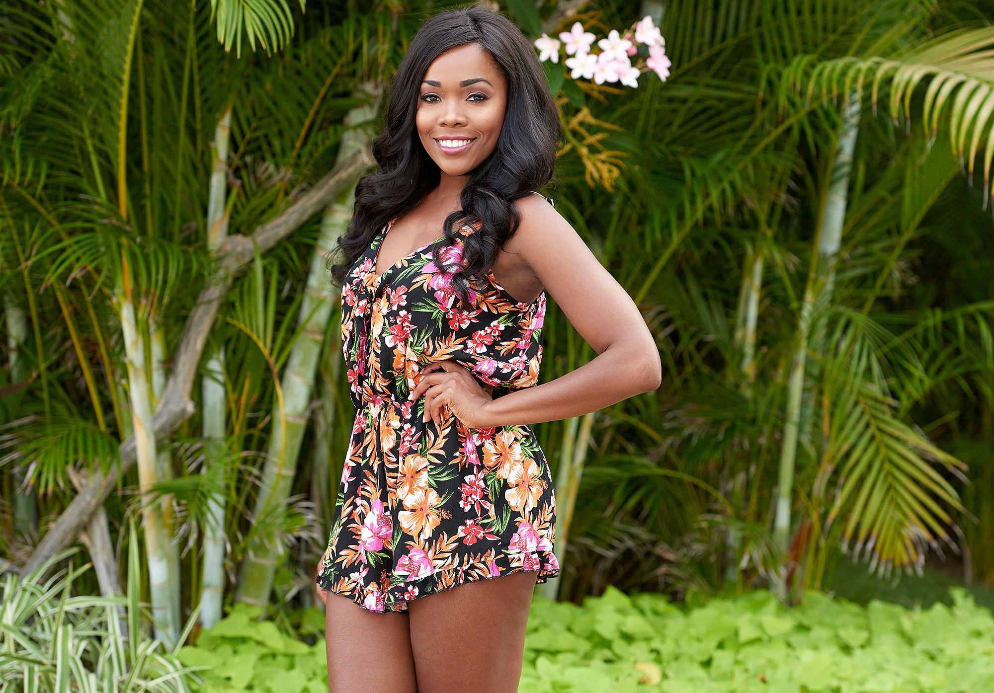 Jasmine Goode Bachelor in Paradise,Contestant,Wiki,Bio,Age,Profile,Images,Boyfriend | Full Details