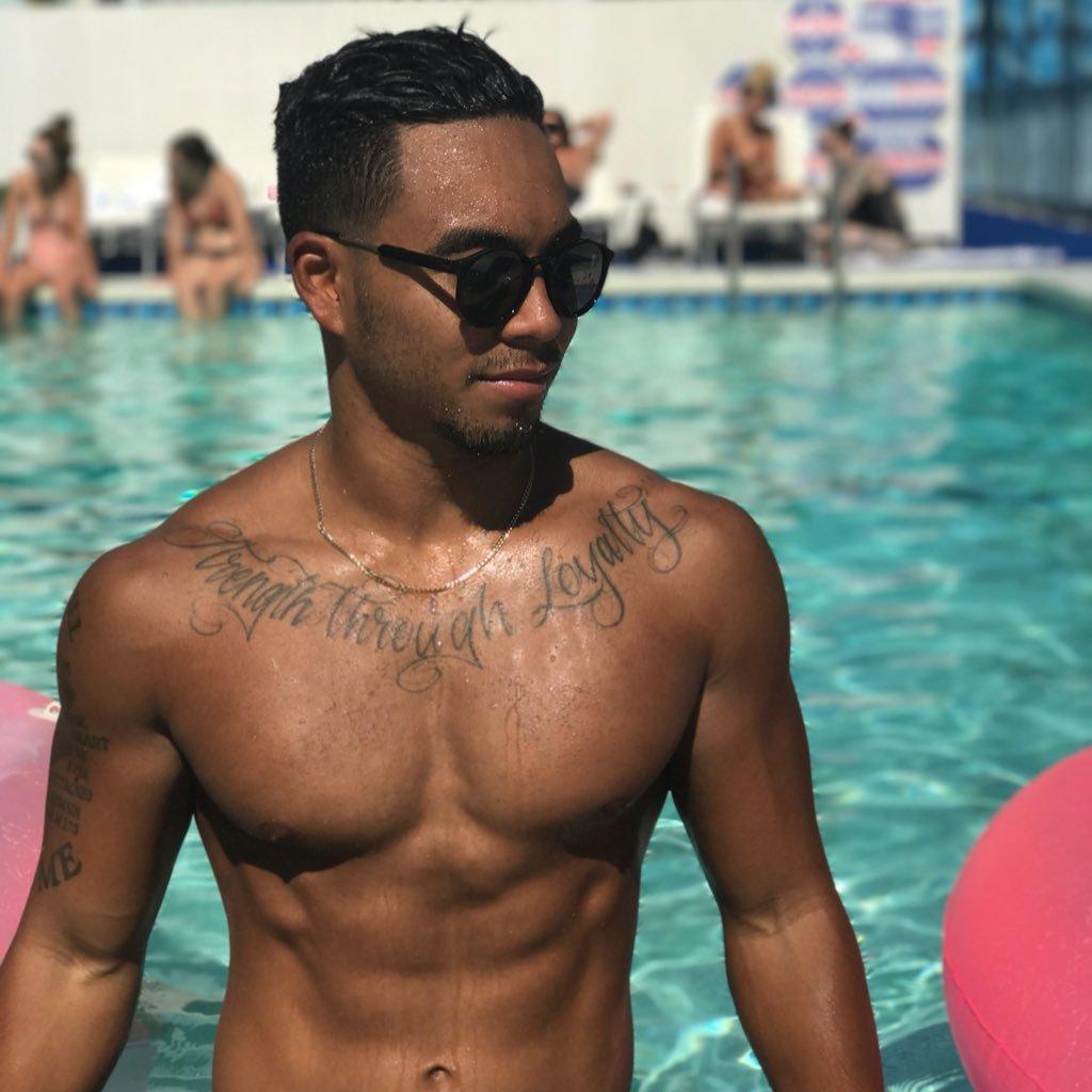 Dimitri Valentin Contestant, Wiki, Bio, Age, Profile, Images, Girlfriend | Full Details