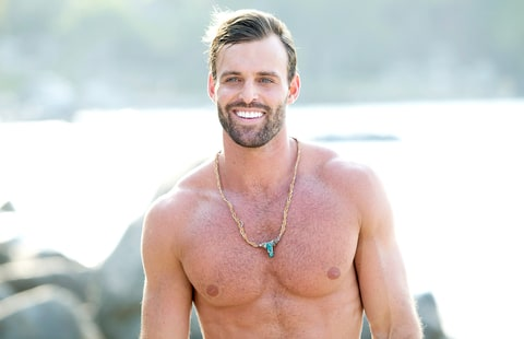 Robby Hayes Bachelor in Paradise, Contestant, Wiki, Bio, Age, Profile, Images, Girlfriend | Full Details