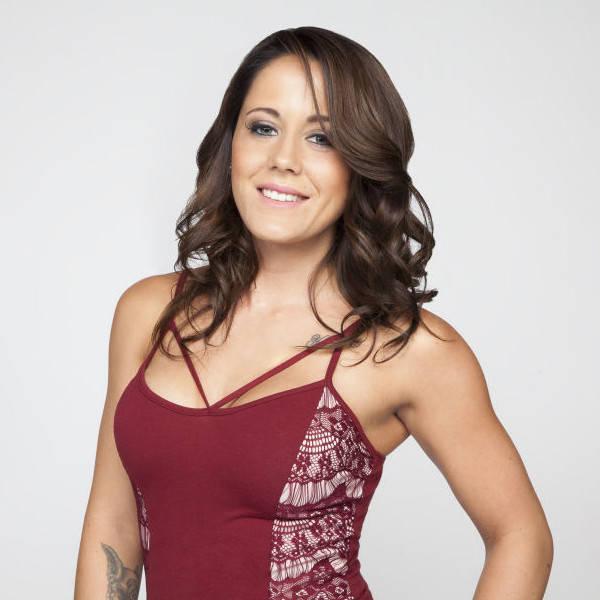 Jenella Evans Wiki,Bio,Age,Profile,Images,Boyfriend, Teen Mom 2 | Full Details